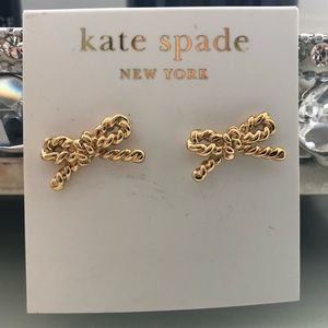 Kate Spade ♠️ NWT Earrings